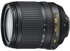 image objectif Nikon 18-105 AF-S DX Nikkor 18-105mm f/3.5-5.6G ED VR