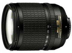 image objectif Nikon 18-135 AF-S DX 18-135 mm f/3.5-5.6 ED-IF