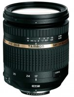 image objectif Tamron 17-50 SP AF 17-50mm F/2.8 XR Di II VC LD ASL IF