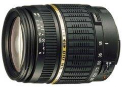 image objectif Tamron 18-200 AF 18-200mm F/3.5-6.3 XR Di II LD Aspherique IF MACRO pour pentax