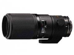 image objectif Nikon 200 AF Micro-Nikkor 200mm f/4D IF-ED pour Nikon