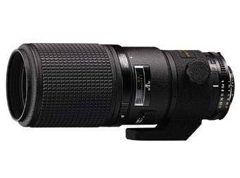 image objectif Nikon 200 AF Micro-Nikkor 200mm f/4D IF-ED