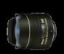image objectif Nikon 10.5 AF DX Fisheye-Nikkor 10.5mm f/2.8G ED