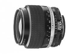 image objectif Nikon 35 35mm f/1.4 Nikkor