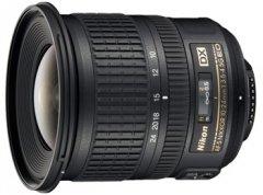 image objectif Nikon 10-24 AF-S DX NIKKOR 10-24mm f/3.5-4.5G ED