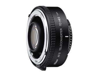 image objectif Nikon AF-S Teleconverter TC-14E II