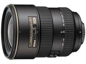 image objectif Nikon 17-55 AF-S DX Zoom-Nikkor 17-55mm f/2.8G IF-ED
