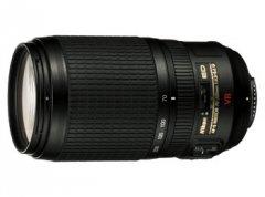 image objectif Nikon 70-300 AF-S VR Zoom-Nikkor 70-300mm f/4.5-5.6G IF-ED