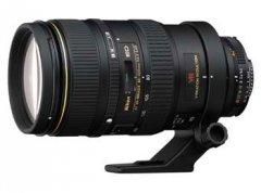image objectif Nikon 80-400 AF VR Zoom-Nikkor 80-400mm f/4.5-5.6D ED