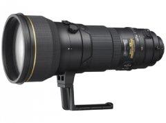 image objectif Nikon 400 AF-S NIKKOR 400mm f/2.8G ED VR