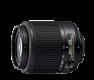 image objectif Nikon 55-200 AF-S DX Zoom-Nikkor 55-200mm f/4-5.6G ED (Black)