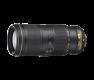 image objectif Nikon 70-200 AF-S NIKKOR 70-200mm f/4G ED VR pour panasonic