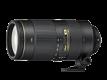 image objectif Nikon 80-400 AF-S NIKKOR 80-400mm f/4.5-5.6G ED VR pour panasonic