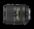 image objectif Nikon 18-300 AF-S DX NIKKOR 18-300mm f/3.5-6.3G ED VR compatible Olympus