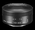 image objectif Nikon 10-30 1 NIKKOR VR 10-30mm f/3.5-5.6 PD-ZOOM compatible Panasonic