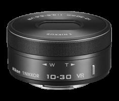 image objectif Nikon 10-30 1 NIKKOR VR 10-30mm f/3.5-5.6 PD-ZOOM pour panasonic