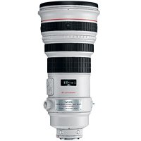 image objectif Canon 400 EF 400mm f/2.8L IS USM