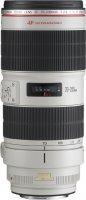 image objectif Canon 70-200 EF 70-200mm f/2.8L IS II USM