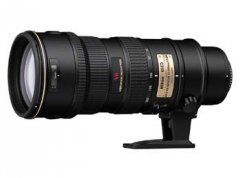 image objectif Nikon 70-200 AF-S VR 70-200 mm f/2.8G ED-IF