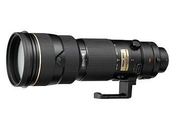 image objectif Nikon 200-400 AF-S VR 200-400 mm f/4G ED-IF