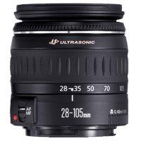 image objectif Canon 105 EF 28 105mm f 3.5-4.5 II USM